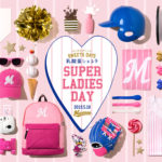 """Art Direction for """"SUPER LADIES DAY"""""""